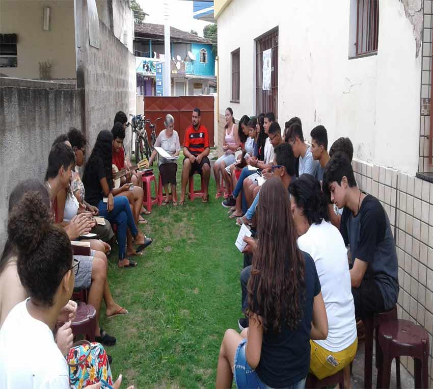 Gruppo vocazionale