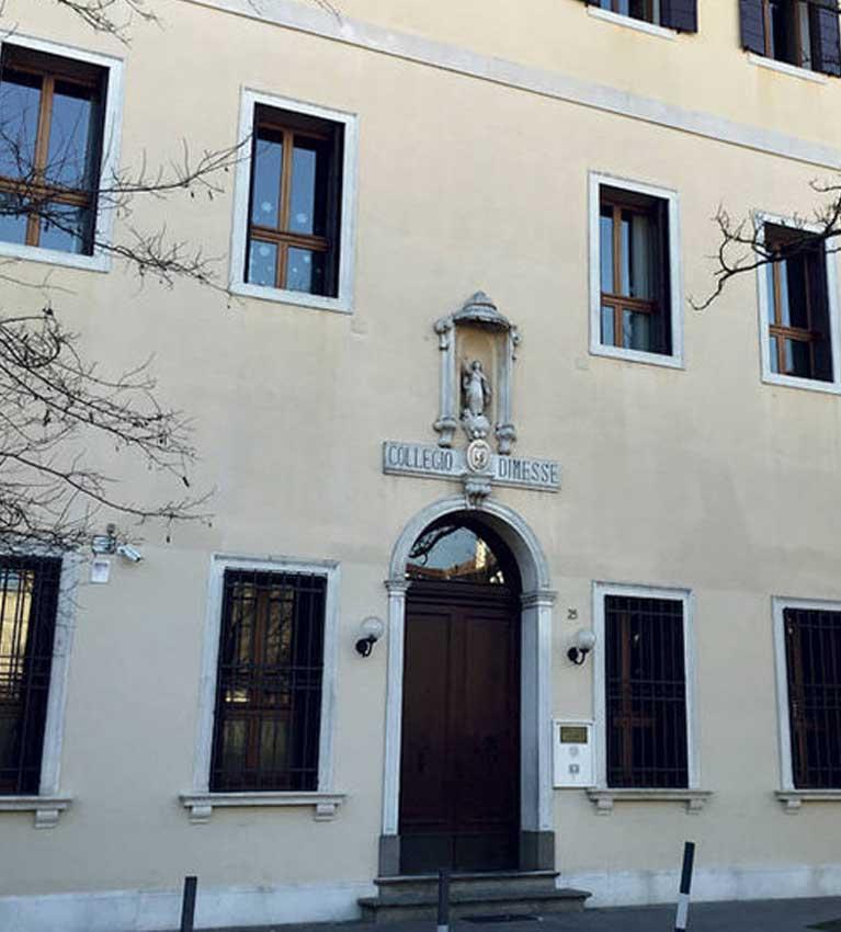 Collegio-Padova